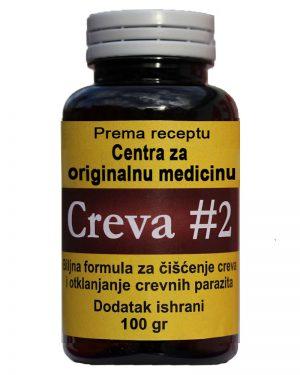 CREVA # 2