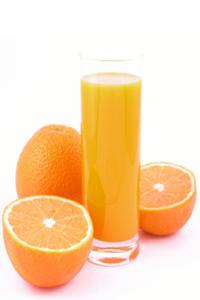sok od nektarine