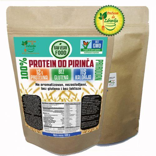 44 Prot od pirinčaNOVO