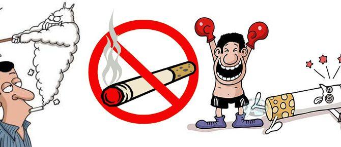Prednosti pušača i mane nepušača?