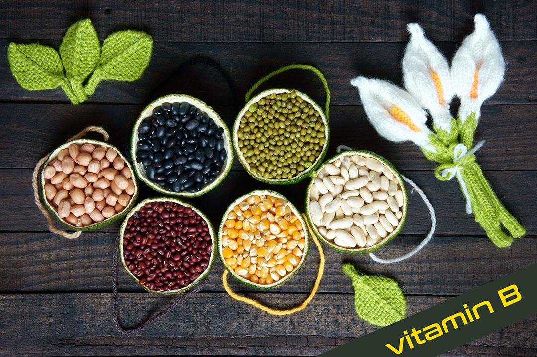 Zašto su važni B vitamini ?